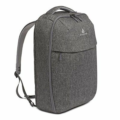 Arcido Saxon Convertible Backpack Travel - Hybrid Airline Approved Carry On