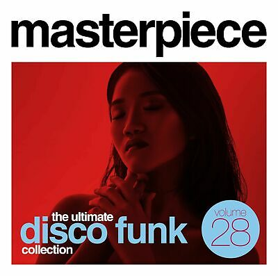 Masterpiece Vol. 28 -  (B.O.F. – I've Got Your Number / Rebba / Len Rideout