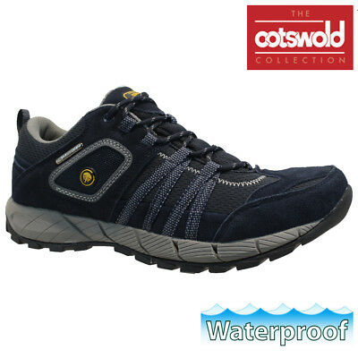 New Mens Cotswold Waterproof Walking Hiking Winter Work Boots Shoes Trainers