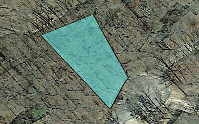 0.23 Acre lot in Avondale Subdivision in Bella Vista, Arkansas!