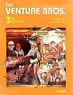 The Venture Bros.: Season 3