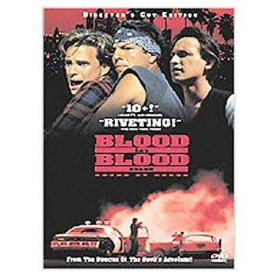 Blood In Blood Out: Dvd