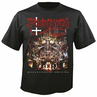 POSSESSED - Revelations Of Oblivion T-Shirt