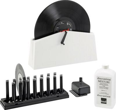 Knosti Disco Antistat MkII Record Cleaning Machine