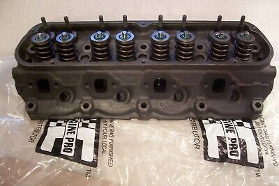 One (1) Remanufactured D2Oe Ford 302 V8 Cylinder Head Mustang F150 Bronco