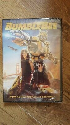 Bumblebee DVD. New and sealed. Free delivery.
