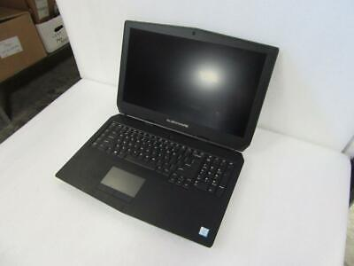 NEW DELL ALIENWARE 17 R2 17 R3 PALMREST TOUCHPAD YGF8D 0YGF8D HIAA 06
