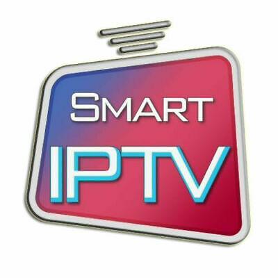 12 Month IPTV subscription USA CANADA ARABIC EURO Smart TV MAG Stbemu Android X8