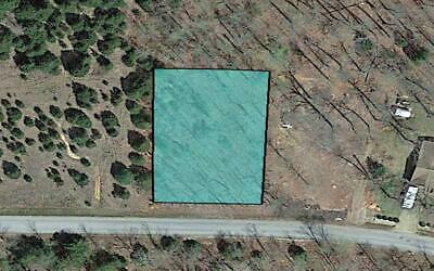 0.35 Acres of Prime Subdivision Property in Izard County, Arkansas!