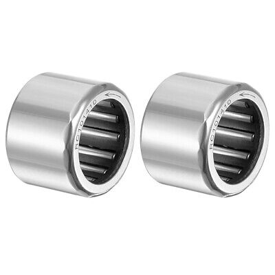 2//5//10pcs HFL Series One Way Long Needle Bearing Roller Bearing Different sizes