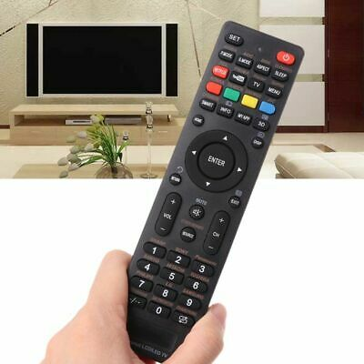 Ultra-thin LCD LED Universal Smart TV Remote Control Netflix Keys
