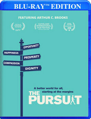 The Pursuit [New Blu-ray] Manufactured On Demand, Ac-3/Dolby Digital, Dolby, D