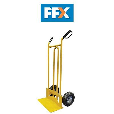 Faithfull FAITRUCK400 Sack Truck - Heavy-Duty