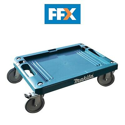 Makita P-83886 4 Wheeled MakPac Dolly Trolley