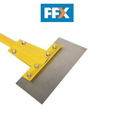Sealey WFS02 Raspador de Suelo Taller 300mm