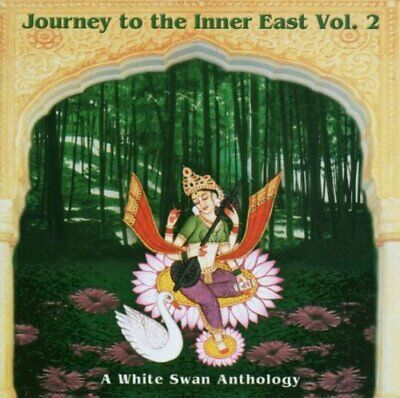 Various Artists - Journey to the Inner East Vol.2 - Various Artists CD AYVG The