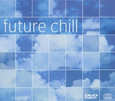 Various Artists - Future Chill: +DVD - Various Artists CD FMVG The Cheap Fast
