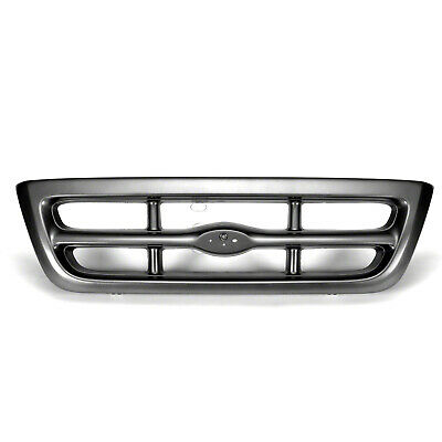 CPP Gray Grill Assembly for 1998-2000 Ford Ranger Grille