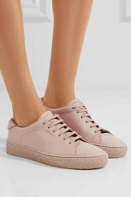 Axel Arigato, Pink, US size 8.5, EU Size 39, Only worn once, Amazing Condition
