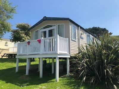 Pre-owned holiday home for sale in Weymouth, Dorset