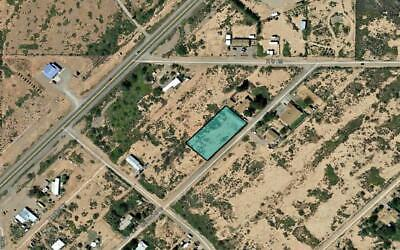 0.66 Acres in Alamo Heights Subdivision, Alamogordo New Mexico