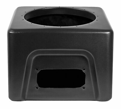 SSV Works Under Seat Sub Box Unloaded 2015-2017 Polaris Ranger /& 13-17 XP900