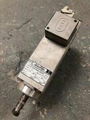 Elte Air Cooled Spindle Motor - CNC Spindle