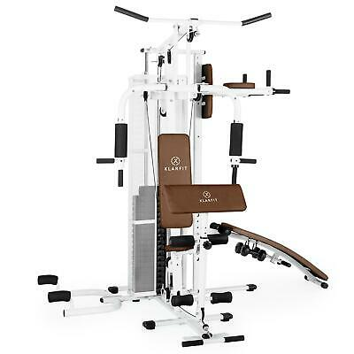 Occasion Station De Musculation Fitness Centre Multifonction Sport