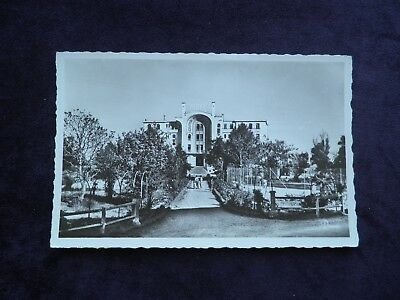 Vintage French Postcard Of The Grand Hôtel De La Mer, Morgat, France