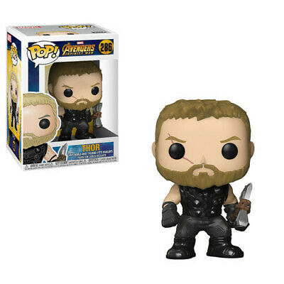 Avengers Infinity War - Thor Funko Pop! Marvel Toy