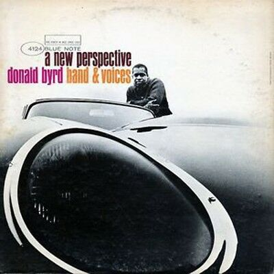 New Perspective - Donald Byrd (2015, Vinyl NEUF)