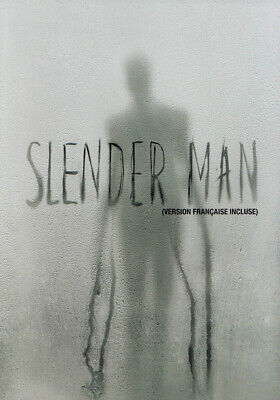 Slender Man (Bilingual) (Dvd)