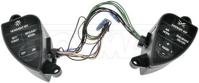 901-5101 Cruise Control Switch Steering Wheel Mounted For International ProStar