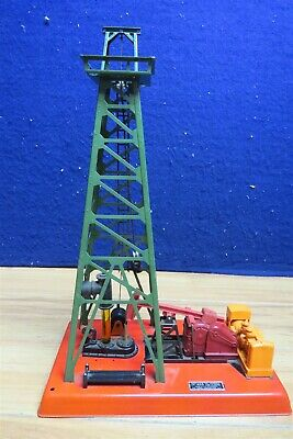 NOS! Lionel 455 Oil Derrick SUNOCO Billboard Signs 455-53 YOU GET 2 SIGNS
