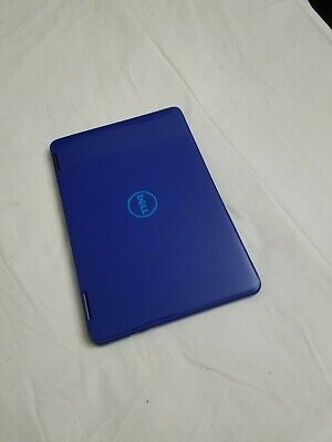 """Dell 11.6"""" Inspiron 11 3000 Series 2-in-1 Laptop -w/Office & Adobe DC Pro - Blue"""