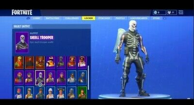 OG Fortnite Account (SERIOUS BUYERS ONLY)