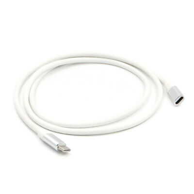 USB-C Extension Cable USB 3.1 Type C Male to C Female Extension Cable W2M3