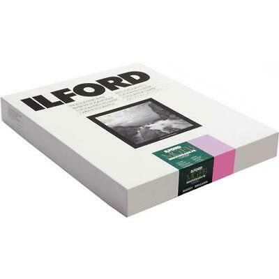 "Ilford Multigrade Fiber Base Classic Photo Paper, 12x16"", 50 Sheets, Glossy"