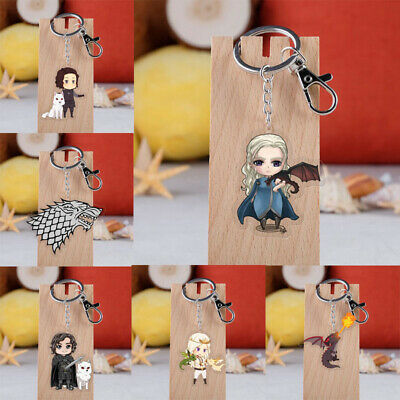 key medal Game of thrones Cute little characters