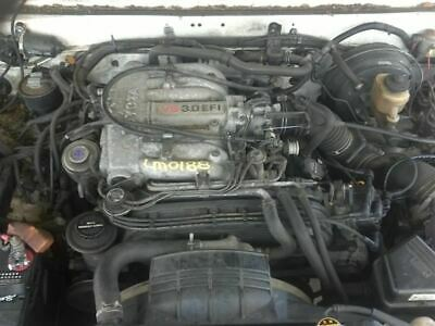 REBUILT 89-95 TOYOTA Pick Up 3 0L V6 3VZE Engine - $2,000 00 | PicClick