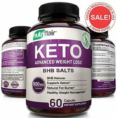 HOT Purefit Keto Pills - Weight Loss Supplements to.Burn Fat Fast Shark Tank