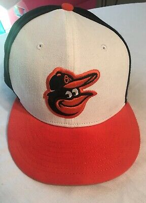 3e58c020667590 BALTIMORE ORIOLES NEW Era 59Fifty All Star Game 1958 Fitted Hat ...