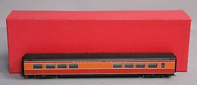 Coach Yard HO Scale BRASS Southern Pacific Daylight Tavern Car #10316 EX/Box