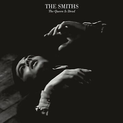 The Smiths - The Queen Is Dead 2017 (NEW 3 x CD, DVD SET)