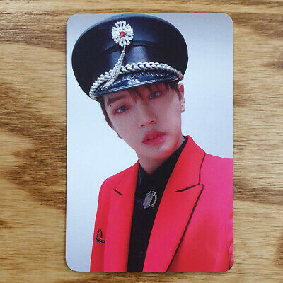 Donghun Official Photocard A.C.E 2nd Mini Album Under Cover Ace Kpop Genuine