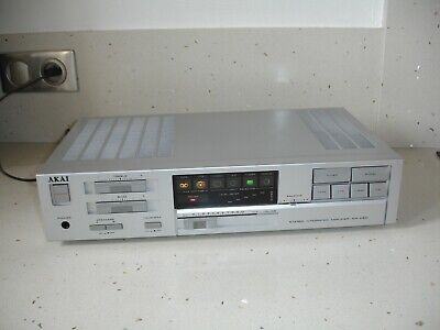 Ampli Hi-Fi AKAI  AM- A301  integrated stereo amplifier