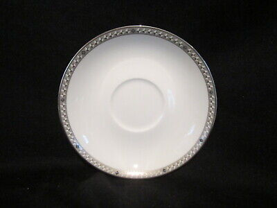 Noritake PEARL ODYSSEY 4804 - Saucer Only - BRAND NEW