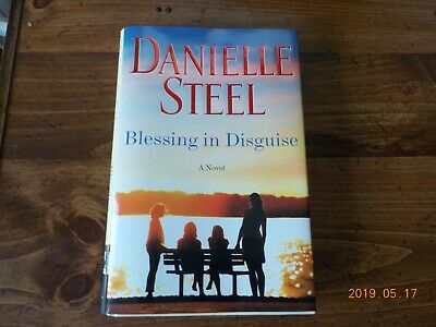 Blessing In Disguise By ( Danielle Steel )