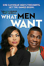 What Men Want 2019 DVD