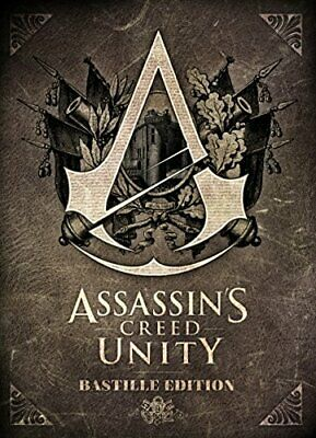 Assassin's Creed Unity - Bastille Edition (PS4) - Game  1UVG The Cheap Fast Free